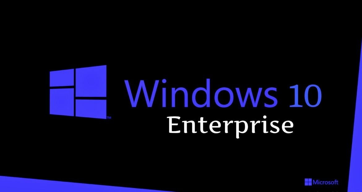 Windows - Windows 10 Enterprise 50 Activations