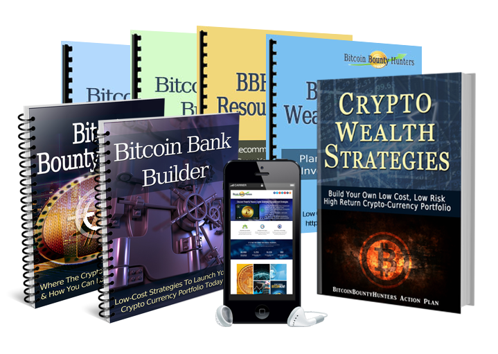 Crypto Wealth Strategies