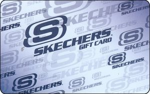 $100 Sketchers gift codes