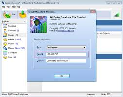 smscaster bulk sms sender full version