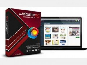 Incomedia Website X5 PRO (Portable) - CRACKED