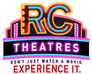 $50 RC Theatres GiftCard