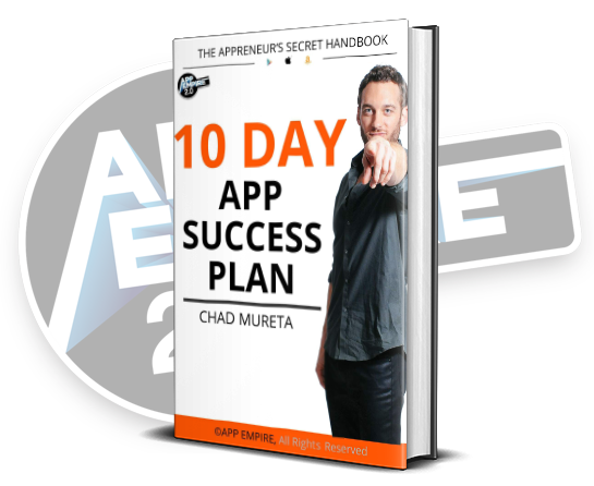 App Empire (10 Days App Success Plan)
