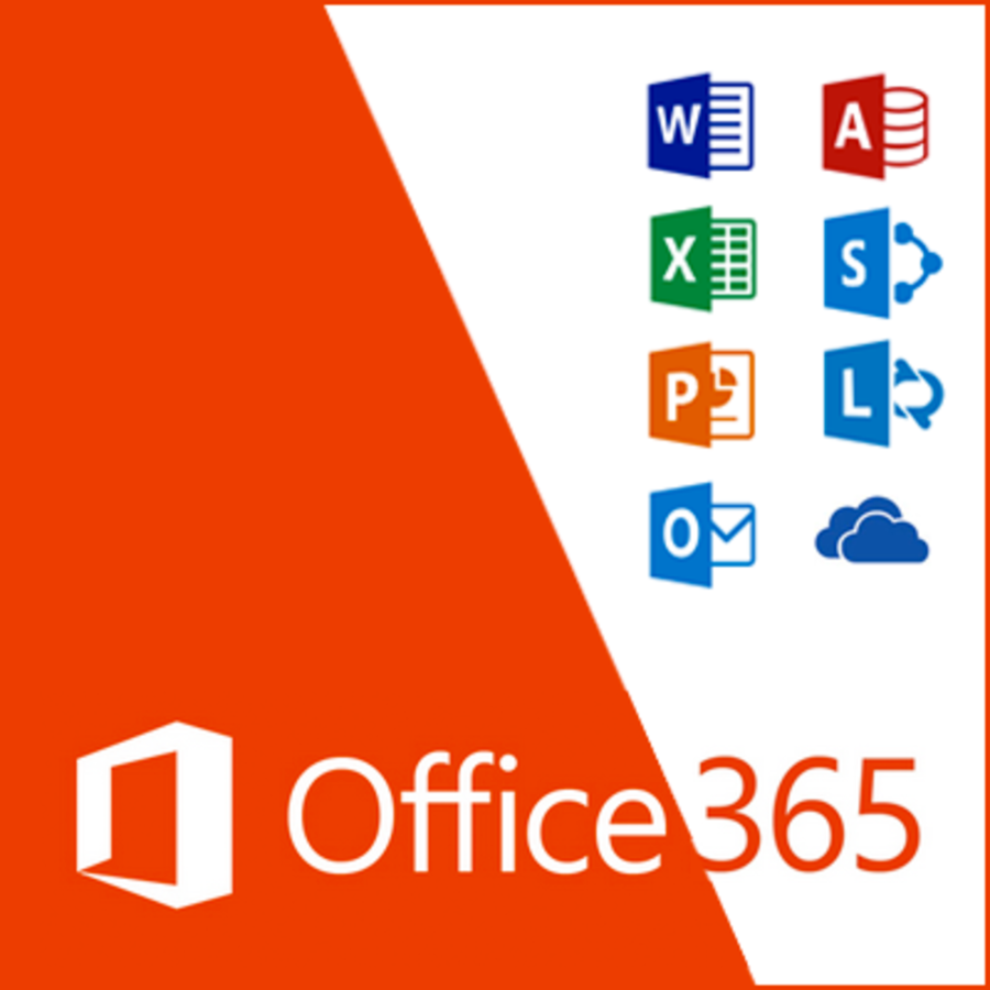 Microsoft Office 365 Lifetime Account 5 Devices Win/Mac