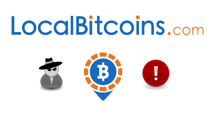 Stealth localbitcoins Account (confirmation) Verif