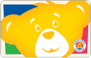 $100 Buill-A -Bear Workshop Egift  Card