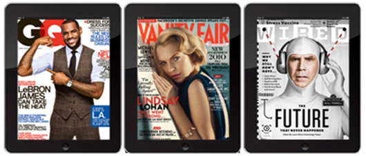 40 famous magazines in high-quality PDF (december 2017)