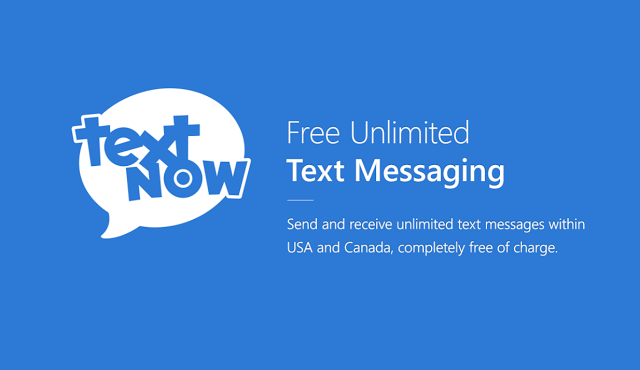 200 accounts textnow.com USA virtual number textnow