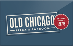 $100 in Old Chicago Gift Cards (4x $25)
