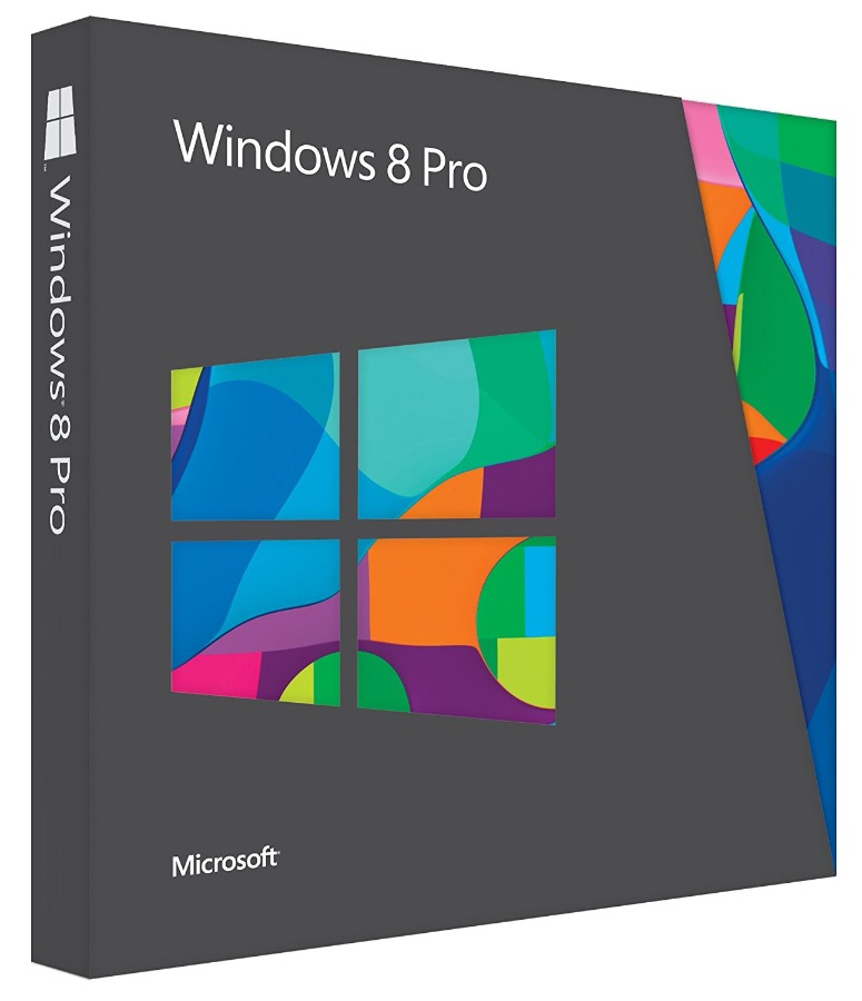 Windows – Windows 8 Professional key