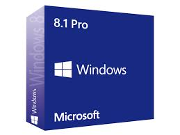 Windows – Windows 8.1 Professional key