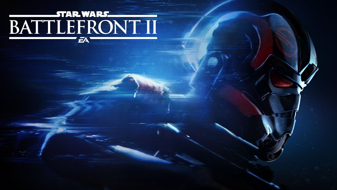 STAR WARS Battlefront II ENG(LIFETIME WARRANTY) Origin