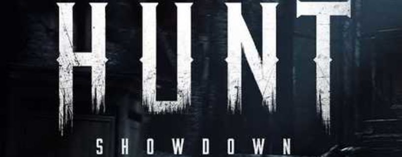 Hunt: Showdown Alpha Key Steam ( Region Free )