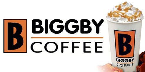 Biggby Coffee Gift Card $100