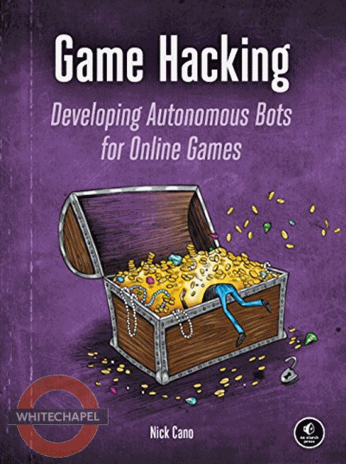 Game Hacking - Developing Autonomous Bots 4 Online Game