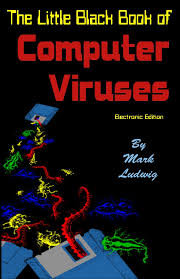 Little Black Book of Computer Viruses