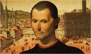 Machiavelli in Context