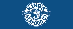 $200 Kings Seafood Gift Card - INSTANT