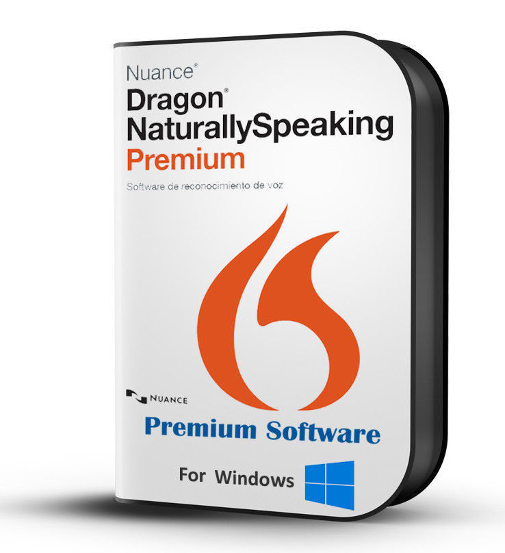 Nuance Dragon NaturallySpeaking 13.0 Download+ Key