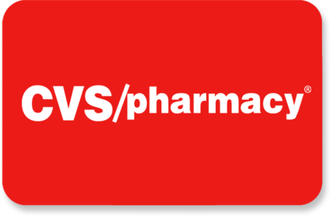 $50 CVS Pharmacy eGift Card