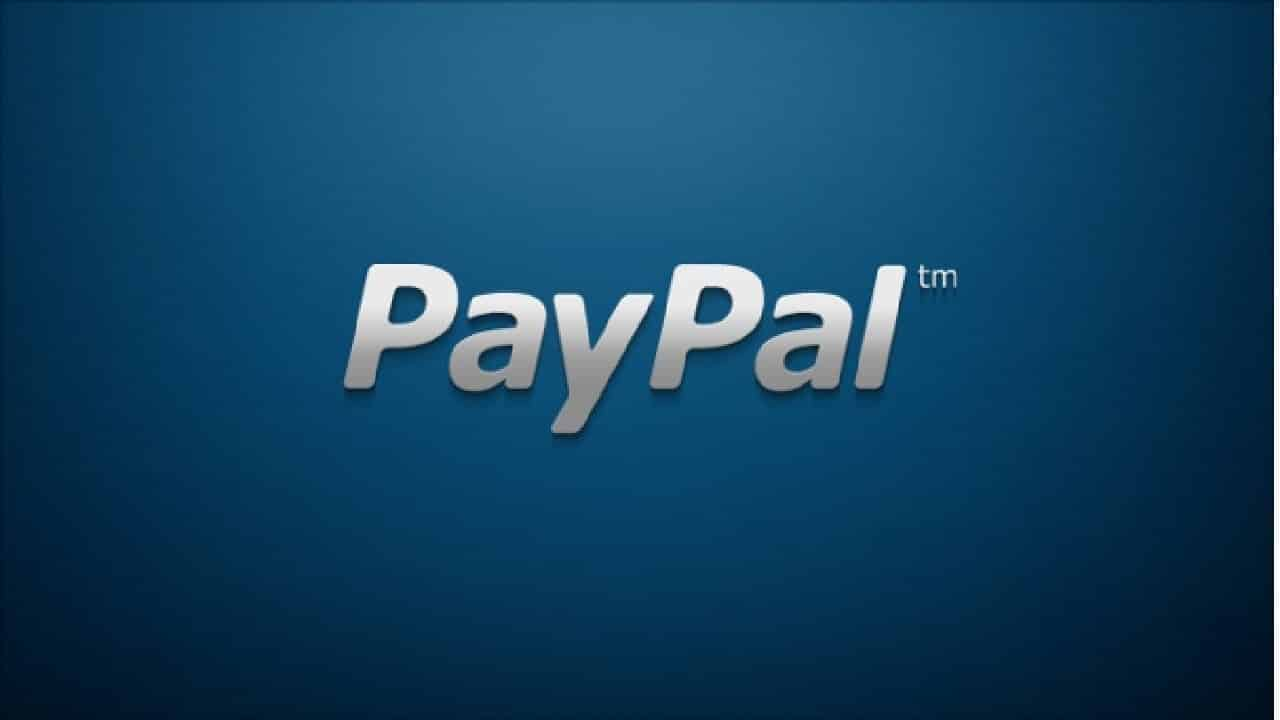PayPal Personal UK Card Verified Account
