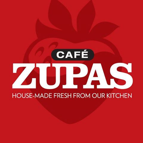 Cafe Zupas Gift Card $50