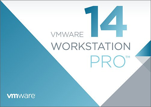 VMware®Workstation 14 Pro Serial Key+Download link