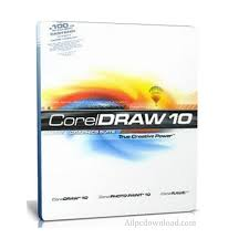 CORELDRAW 10 GRAPHICS SUITE - DOWNLOAD LINK + key