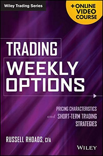 Russell Rhoads : Trading Weekly Options Video Course