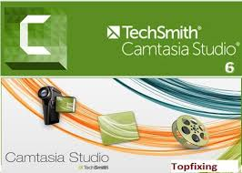 Techsmit Camtasia Studio 6 Download Link+ Key