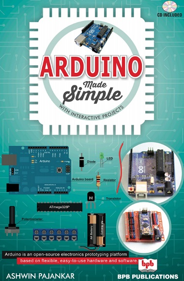 Arduino Made Simple - Ashwin Pajankar