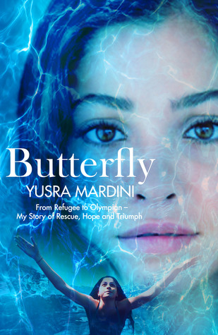Butterfly by Yusra Mardini [2018]