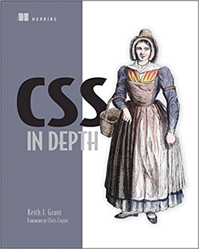 CSS in Depth  [2018]