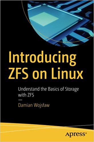 Introducing ZFS on Linux [2017]