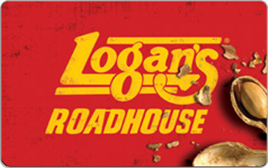 Logan\'s Roadhouse $100 Gift Card PDF