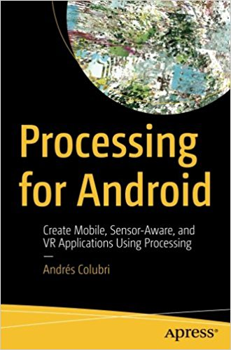 Processing for Android [2017]