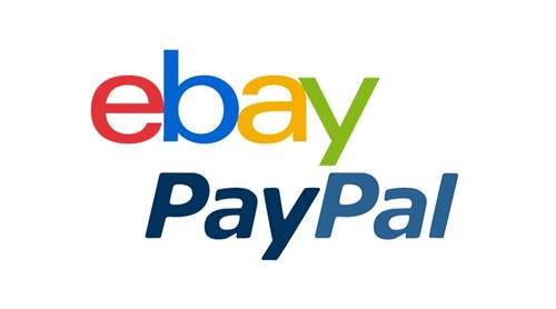 Unverified US  Business Paypal Account + Ebay Account