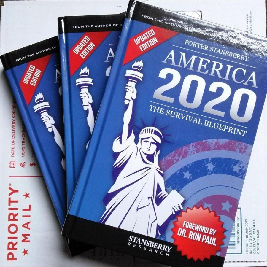 America 2020 survival blueprint book porter stansberry bitify america 2020 survival blueprint book porter stansberry instantdelivery verified seller malvernweather Gallery