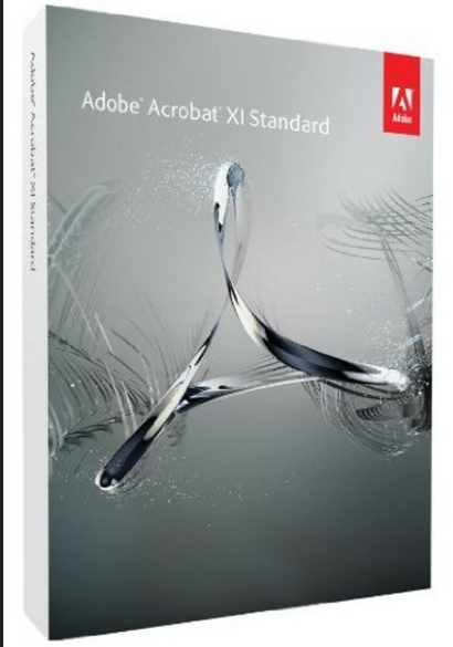 Adobe - Adobe Acrobat XI Standard for Windows Key