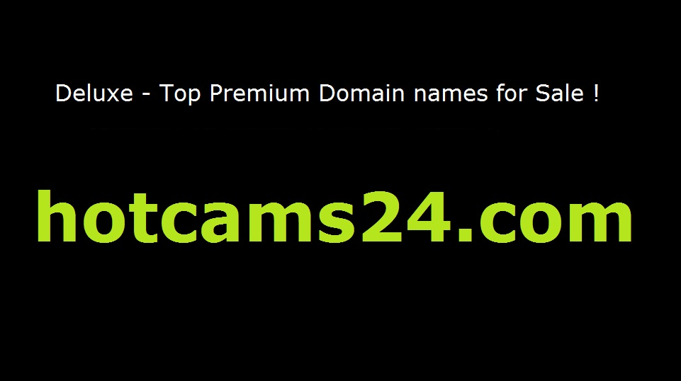 Top Premium domain names for sale – hotcams24 com –