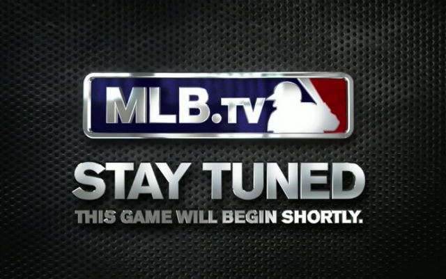 MLB TV Lifetime Accoutn