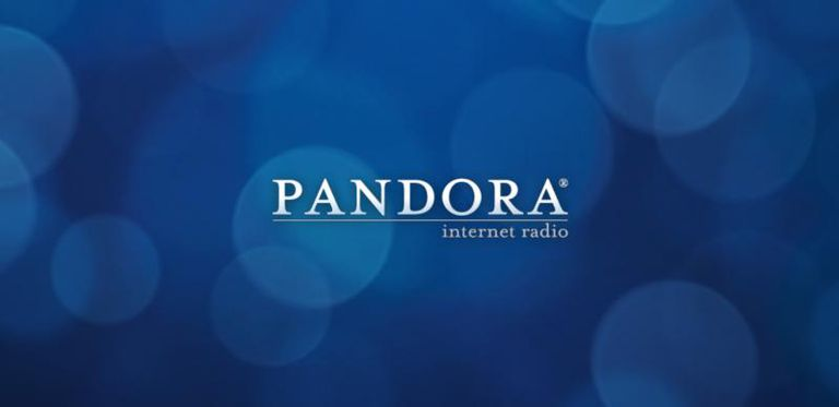 Pandora internet Radio Lifetime