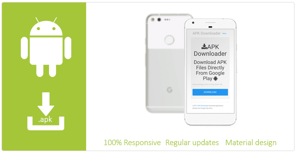 Google Play APK Downloader - Start Your APK Download Si