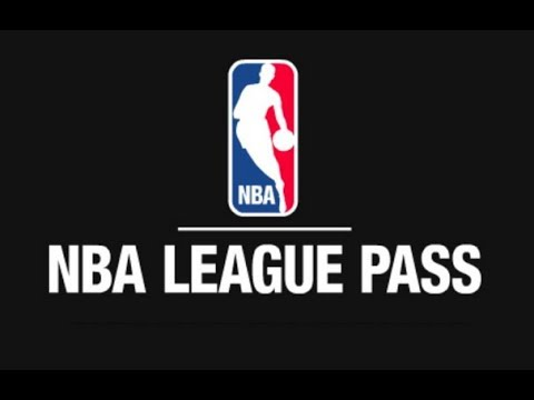 NBA League Pass  account