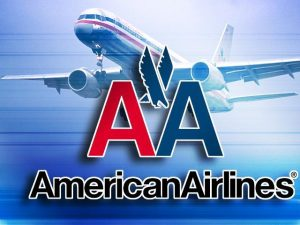 $600 American Airlines GIFTCARD