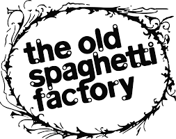 $200 Old Spaghetti Factory Gift Card - INSTANT