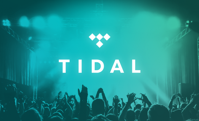 TIDAL · High Fidelity Music Streaming Account