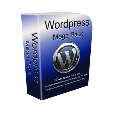 Wordpress Mega Pack
