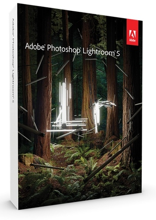 Adobe Photoshop Lightroom 5.7 Multilingual Windows 1 PC