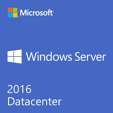 Windows Server 2016 Datacenter License Key